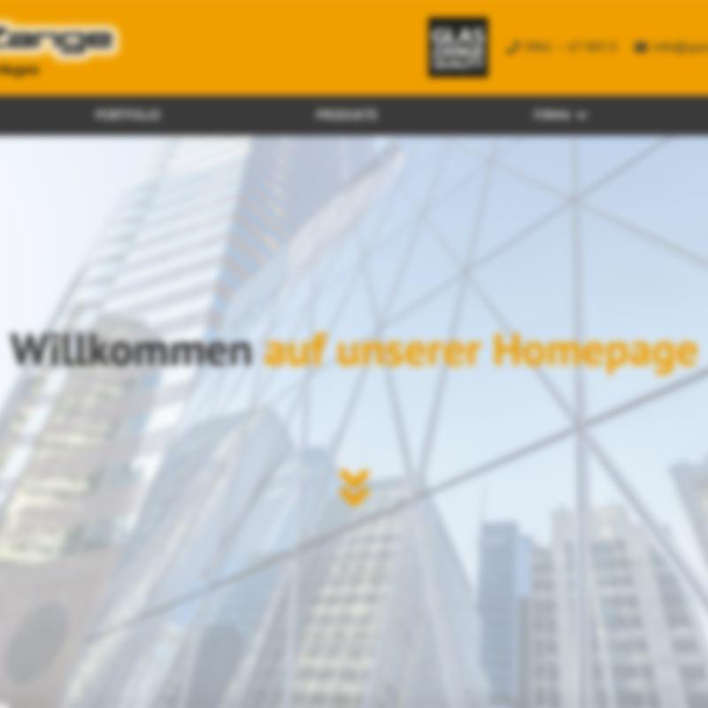 Content Management System für Ihre Website⎪ Agentur maweGO in Weiden