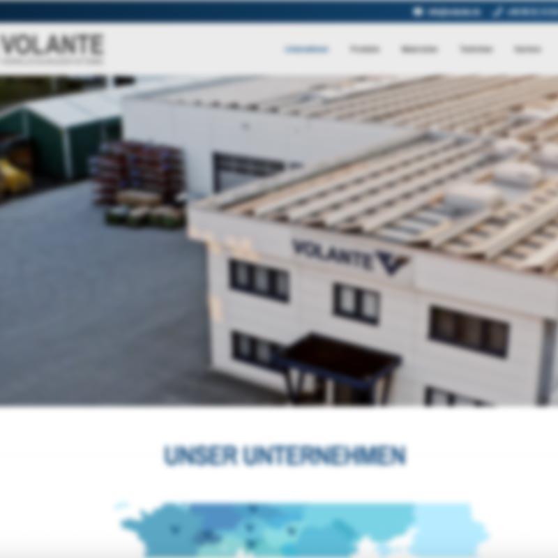 Firmenpräsenz / Homepage ⎪ Agentur maweGO in Weiden